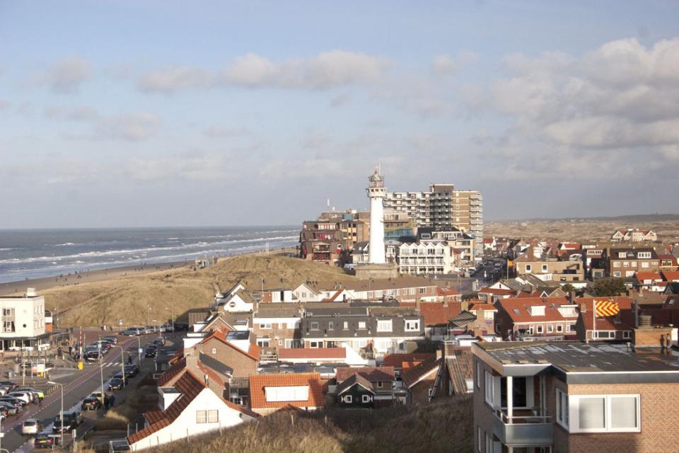 Appartement - Lisamare - Egmond aan Zee - Noord-Holland | Egmond ...